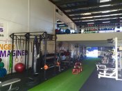 24 hour gym gold coast
