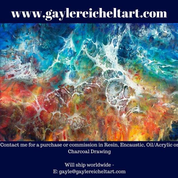 Gayle Reichelt Art