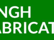 Singh Fabrications Brisbane Logo New