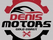 Denis Motors Logo (1) - Copy