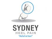 Sydney Heel Pain New Logo