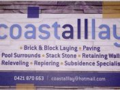Coastalllay Logo