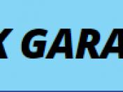 Hallmark Garage Doors Logo