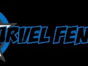 Marvel Fencing Logo