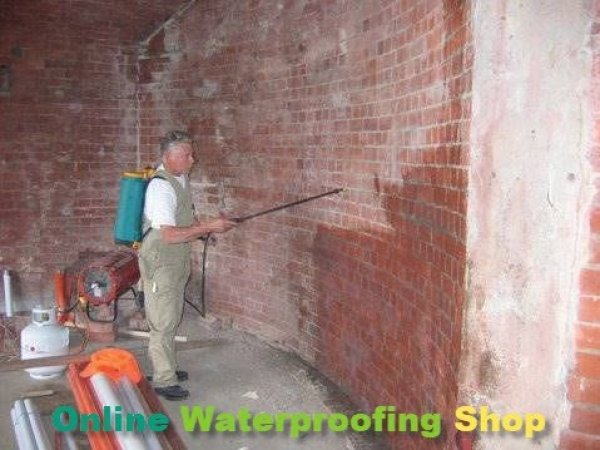 Do you have rising damp in your house?