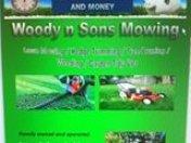 Woody n Sons