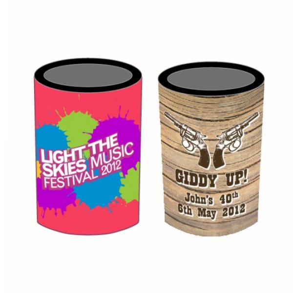 Personalized Beer Stubbies Perth   AU