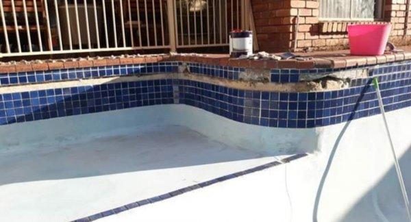 Pool Painting, Resurfacing & Restoration
